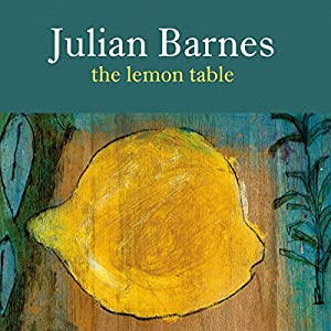 The Lemon Table Hörbuch