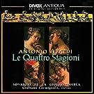 Vivaldi: 4 Seasons (The) (Sonatori De La Gioiosa Marca)