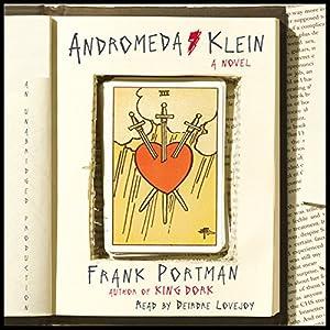 Andromeda Klein Audiobook