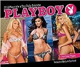 Playboy- Playmate a Day 2013 Calendar