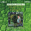 The Battle of Evernight: The Bitterbynde, Book 3, Part II Audiobook by Cecilia Dart-Thornton Narrated by Kris Faulkner