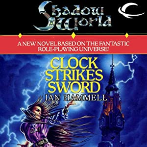 Clock Strikes Sword Audiobook