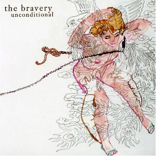 The Bravery - Unconditional Pt.2 - Zortam Music