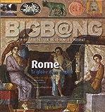 echange, troc Christophe Badel, Agnès Béranger-Badel - Rome, la gloire d'un empire (1Cédérom)