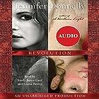 Revolution Hörbuch von Jennifer Donnelly Gesprochen von: Emily Janice Card, Emma Bering