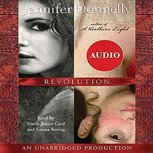 Revolution | [Jennifer Donnelly]