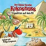 Der kleine Drache Kokosnuss: Expediti...