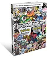 Pokemon Black and White Versions: Official Unova Pokedex & Guide v. 2