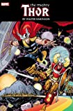 Thor by Walter Simonson Omnibus (0785146334) by Simonson, Walter