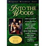 Into the Woods [DVD] [Import]Bernadette Peters�ɂ��