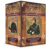Sharpe: The Complete Series (Collector's Edition) [DVD] [1993]by Sean Bean