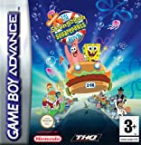 The Spongebob SquarePants Movie (GBA)