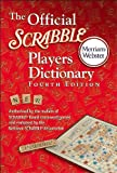 img - for The Official Scrabble Players Dictionary book / textbook / text book