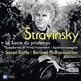 Stravinsky: The Rite of Spring (Le sacre du printemps)