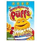 Honey Monster Foods Sugar Puffs (625g)