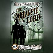 The Magpie Lord | [K. J. Charles]