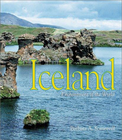 Iceland info