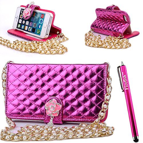 iphone-6s-plus-case-firefish-wallet-handbag-purse-case-with-should-chain-card-slots-shock-absorption