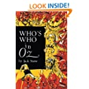 Who's Who In Oz: The Happiest Who's Who Ever Written
