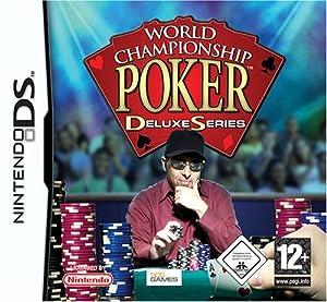 Nintendo ds poker games