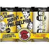 It's Always Sunny in Philadelphia: Six Pack (Sous-titres français) [Import]