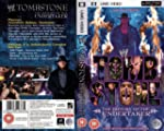WWE: Tombstone: The History of the Un...