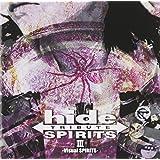 hide TRIBUTE III-Visual SPIRITS-