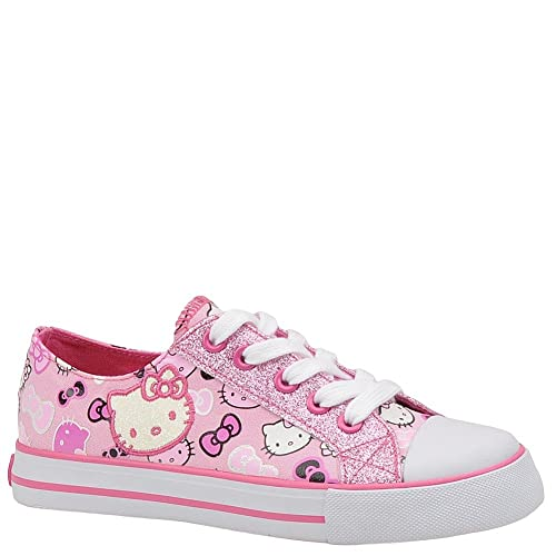 Hello Kitty Lacey Sneaker