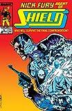 Nick Fury, Agent of S.H.I.E.L.D. (1989-1992) #6