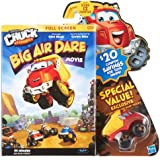 Chuck Big Air Dare DVD And Vehicle