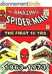 SPIDER-MAN COMIC BOOK COLLECTOR'S GUI...