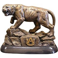 NCAA Auburn Tigers Desktop Statue by Wild Sales