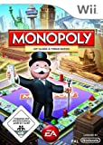 echange, troc Monopoly - Mit Classic und World Edition [import allemand]
