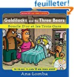 Easy French Storybook:  Goldilocks an...