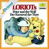 Prokofiev: Peter und der Wolf