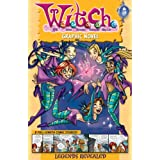 W.I.T.C.H. Graphic Novel: Legends Revealed - Book #5 ~ Disney Book Group
