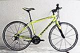 R)Cannondale(キャノンデール) QUICK 4(クイック 4) クロスバイク 2014年 Mサイズ