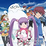 アンソロジードラマCD テイルズ・オブ・グレイセス 2012 Winter