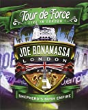 Joe Bonamassa - Tour de force - Live in London - Sheperd's Bush Empire