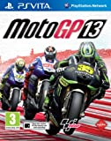 MotoGP 13 (PlayStation Vita)