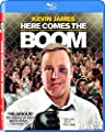 Here Comes the Boom (Blu-ray [2012]