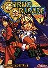 Chrno Crusade, tome 1 par Moriyama