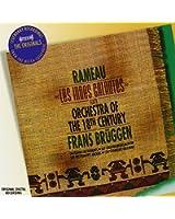 Rameau : Les Indes Galantes (suite)