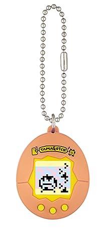 Bandai Tamagotchi Kaette kita ! Chibi tamagotchi Orange !