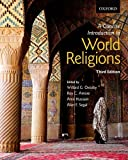 img - for A Concise Introduction to World Religions 3rd edition by Oxtoby, Willard G., Amore, Roy C., Hussain, Amir, Segal, Ala (2015) Paperback book / textbook / text book