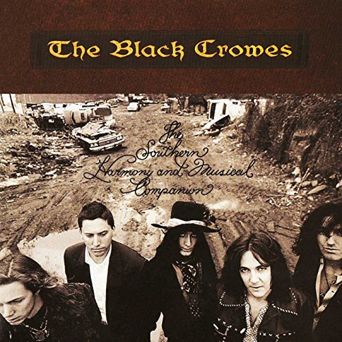 BLACK CROWES - The Southern Harmony And Musical Companion [2 Lp] - Zortam Music