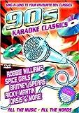 echange, troc 90's Karaoke Classics [Import anglais]