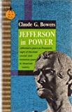 Jefferson in Power: The Death Struggle of the Federalists