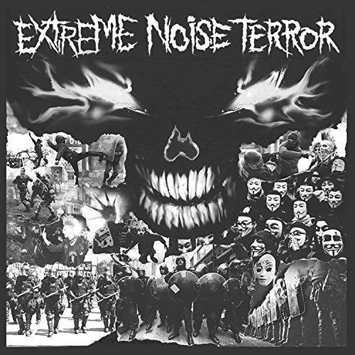 Vinilo : EXTREME NOISE TERROR - Extreme Noise Terror