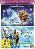 DVD Cover 'Die Schneekönigin 1+2 - Box [2 DVDs]